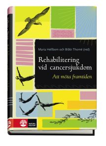 Rehabilitering vid cancersjukdom